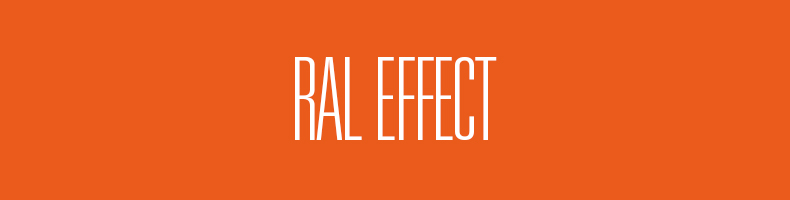 RAL Effect