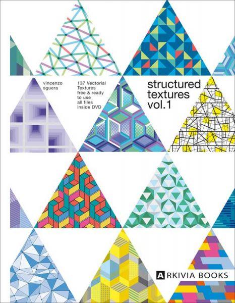 Arkivia Structured Textures vol. 1