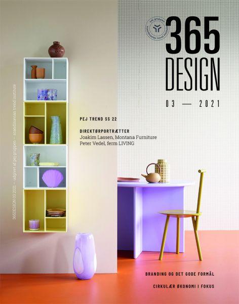 365DESIGN - Abonnement