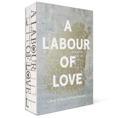 A Labour of Love - Li Edelkoort