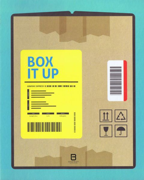 Box It Up – Graphic Express