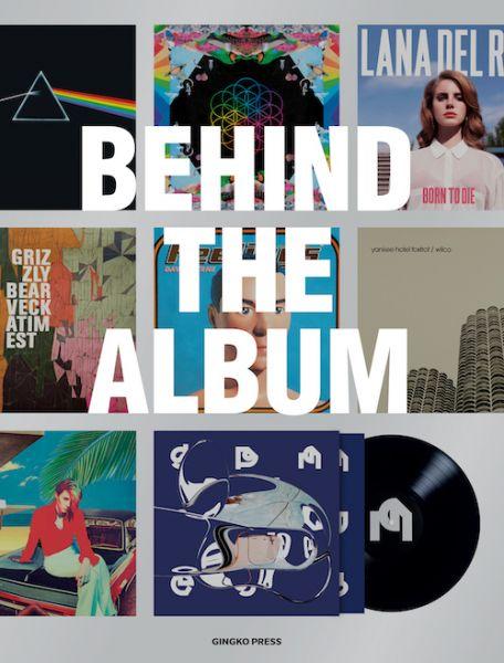 Behind the Album - Gingko Press