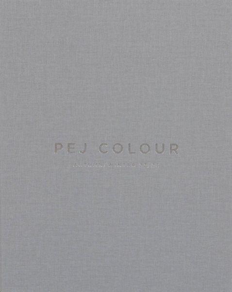 pej colour AW 22/23
