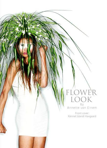 Flower Look by Annette von Einem