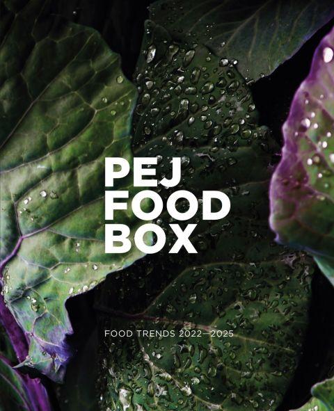 pej foodbox 2022-2025