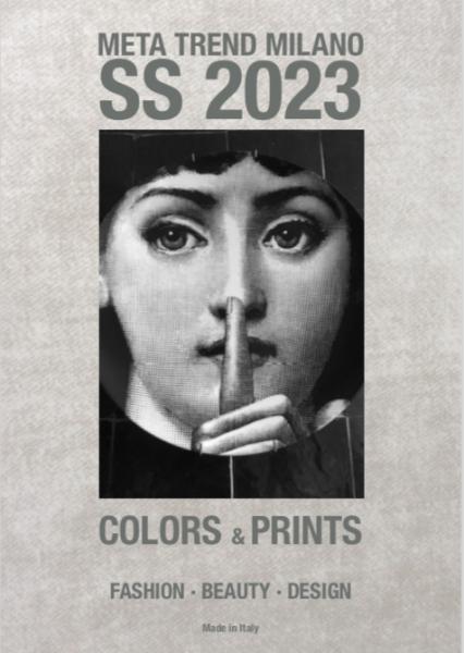 Meta Trend Milano Colors & Prints SS 2023