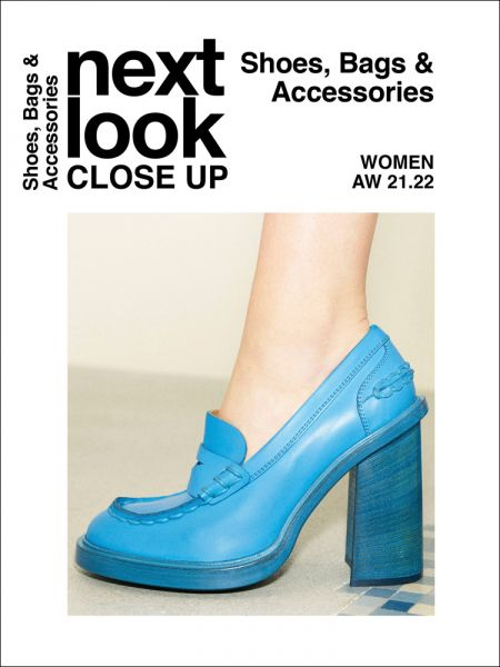 next look CLOSE UP Women Shoes, Bags & Accessories
