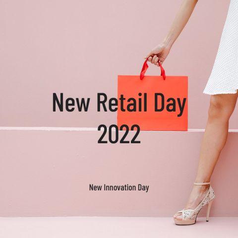 New Retail Day 22 - Retailkonferencen