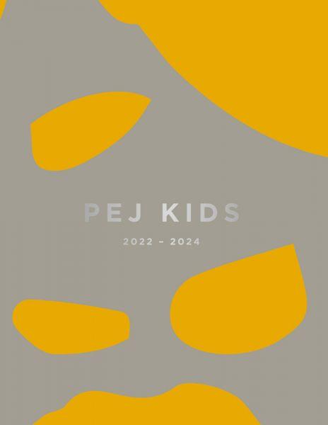 pej Kids 2022 - 2024