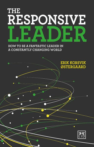 The Responsive Leader - Erik Østergaard