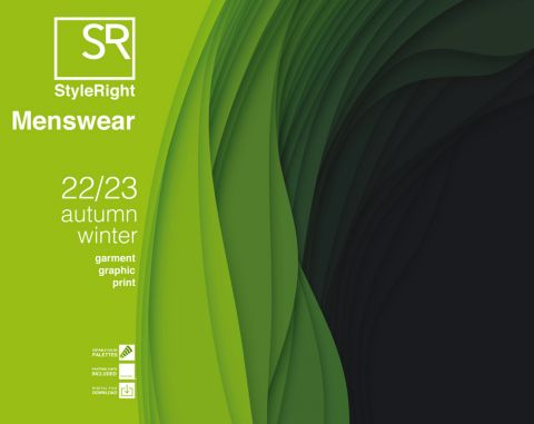 Style Right Menswear AW 22/23