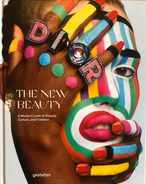 The New Beauty - A Modern Look at Beauty & Culture