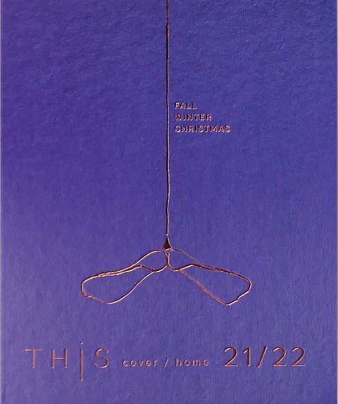 THJS Cover AW 21/22