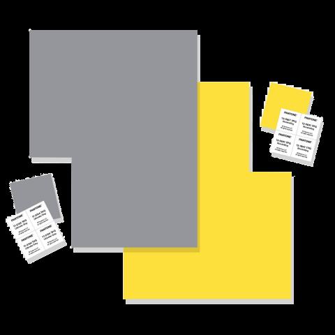 Pantone Paper Sheet TPG
