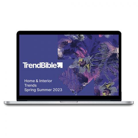 Trend Bible Home & Interior Trends SS 23 (digital trendbog)