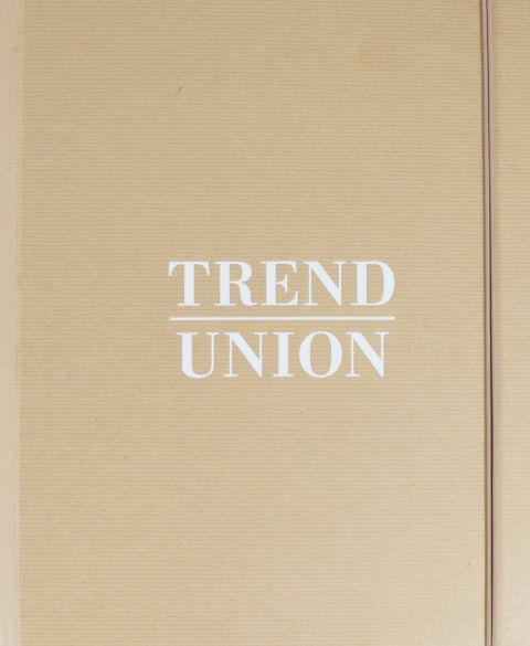 Trend Union Colours -  Inspiration AW 22/23