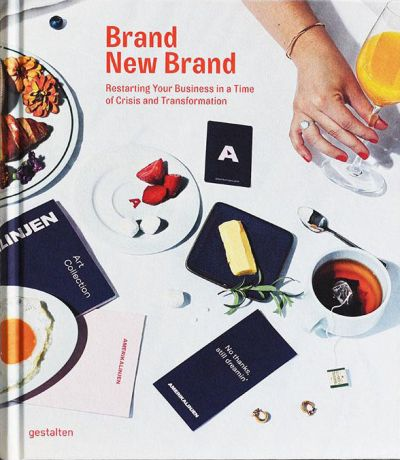 Brand New Brand - Genstart din virksomhed i en tid med Corona