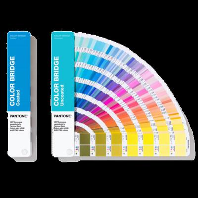Pantone Color BridgeSET