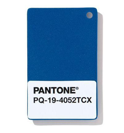 Pantone Plastic Chip TCX