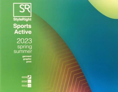 Style Right Sport Active SS 23