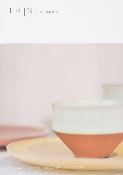 THJS Cover IN DEPTH special – Ceramic | Glass | Tabletop