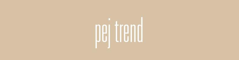 pej trend