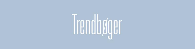Trendbøger
