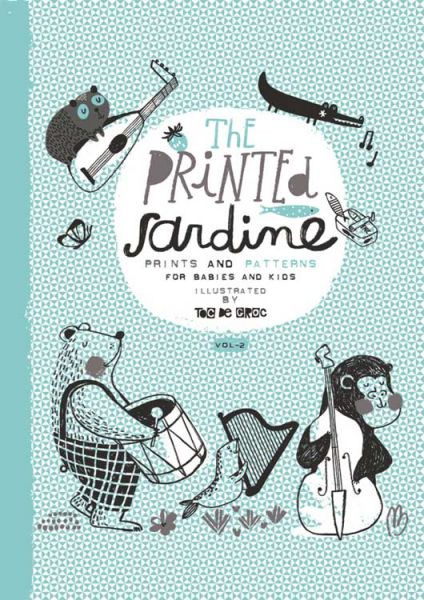 The Printed Sardine vol. 2
