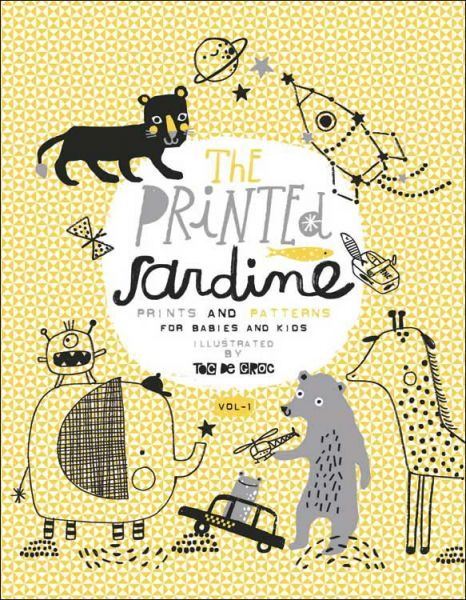 The Printed Sardine vol. 1