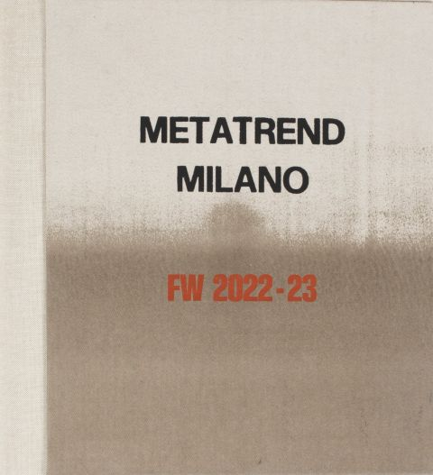 Meta Trend Milano Colors & Prints AW 22/23
