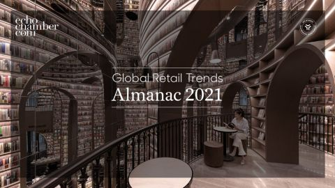 Almanac 2021 - The Ultimate Global Retail Report