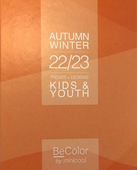 BeColor Kids & Youth AW 22/23