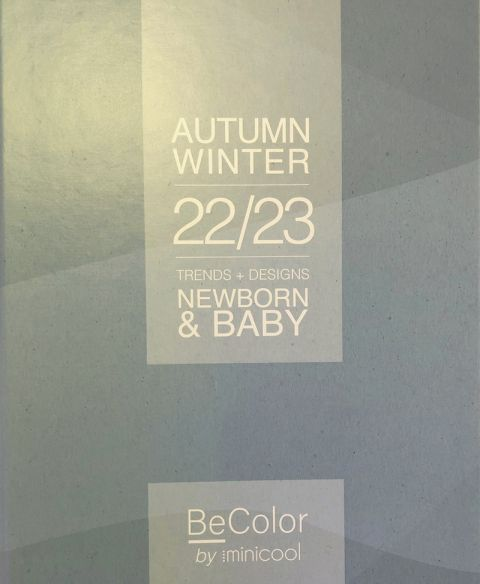 BeColor Newborn & Baby AW 22/23