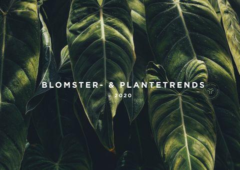 Unik Plantetrendrapport 2020