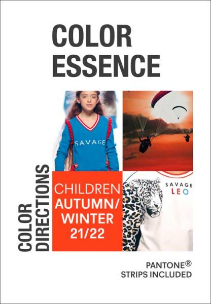 Color Essence Children - Color Directions AW 21/22
