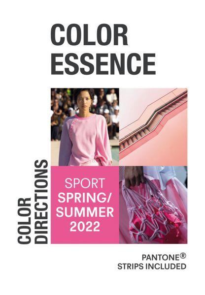 Color Essence Sport - Color Directions SS 22