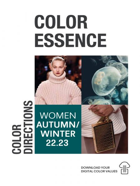 Color Essence Women - Color Directions AW 22/23