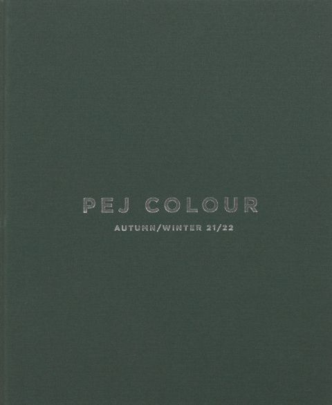pej colour AW 21/22