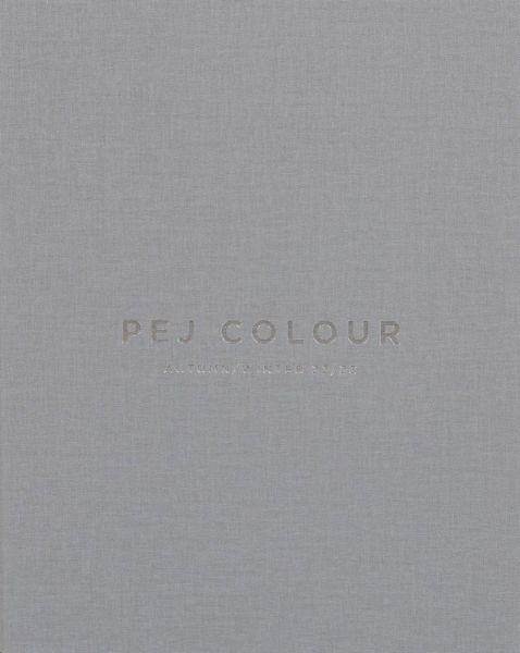 pej colour AW 22/23