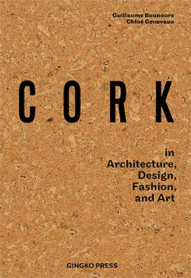 CORK in Acchitecture, Design, Fashion and Art