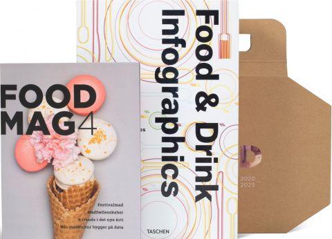 Foodbox 2020-2023 - UDSOLGT!