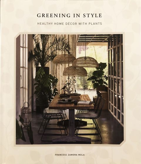 Greening In Style - Healty Home Decór with plants
