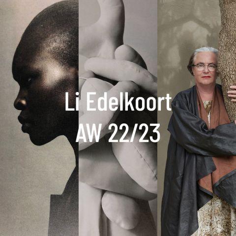 Li Edelkoort online seminar AW 22/23