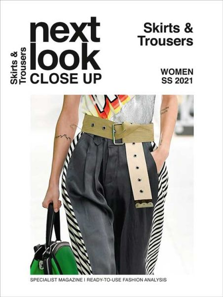 Next look CLOSE UP Women Skirt & Trousers