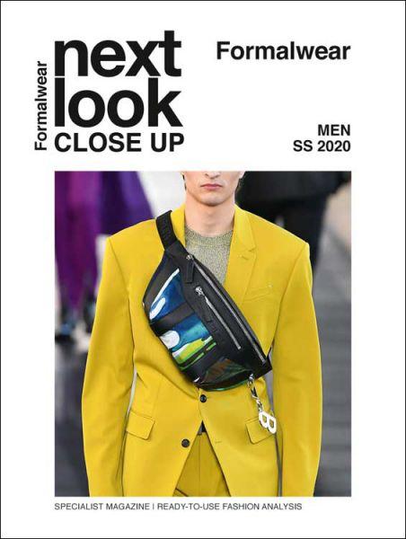 Next Look CLOSE UP Men Formalwear