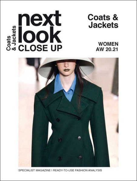 next look CLOSE UP Women Coats & Jackets