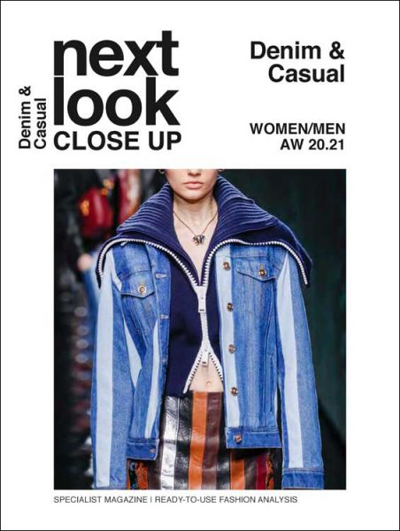 next look CLOSE UP Women/Men Denim & Casual