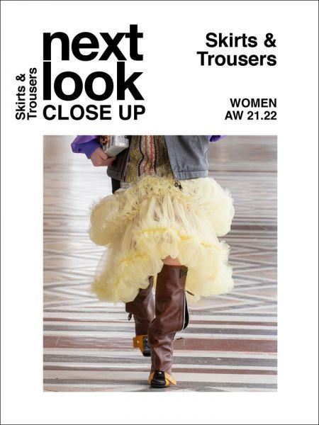 Next look CLOSE UP Women Skirt & Trousers