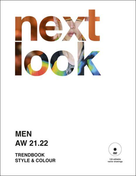 Next Look Men Fashion Trendbook Style & Colour AW 21/22