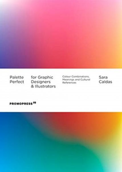Palette Perfect for Graphic Designers